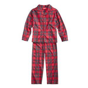 NWT Family Pajamas Kids' Matching Pajama Set